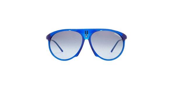 Modré slnečné okuliare Carrera
