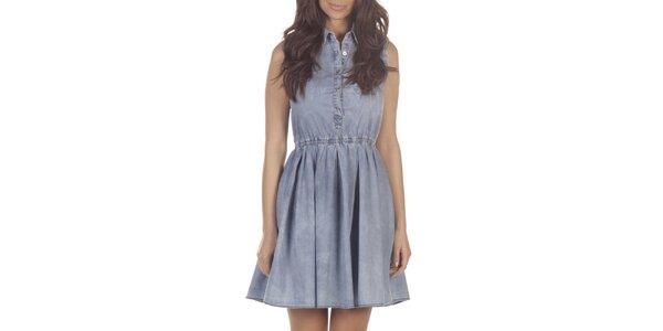 Dámske denimové šaty Lois