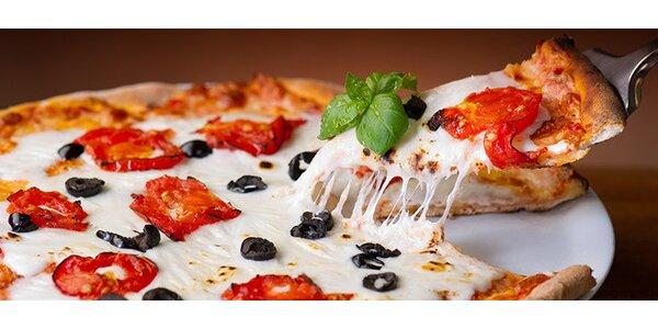 1,99 Eur za Pizzu