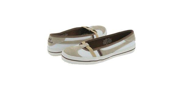 Dámske viacfarebné topánky Gallaz