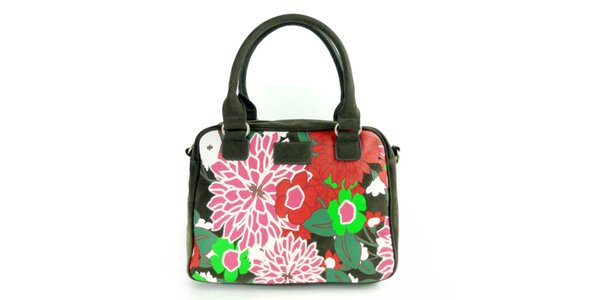 Dámska kabelka s kvetinami Rosalita McGee