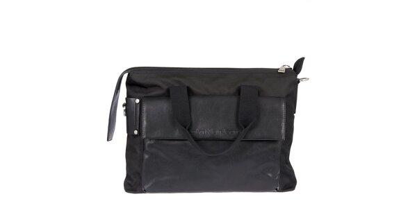 Pánska čierna taška Calvin Klein Jeans