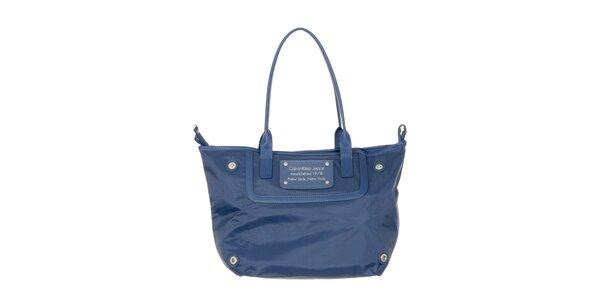 Dámska modrá nákupná taška Calvin Klein Jeans