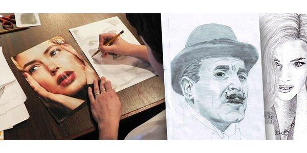 Naučte sa kresliť za víkend!