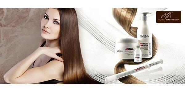 Fiberceutic BOTOX pre vaše vlasy