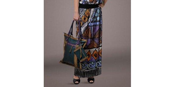 Dámska farebná sukňa Patricia Rado