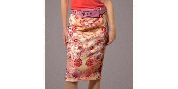 Dámska kvetovaná sukňa Patricia Rado