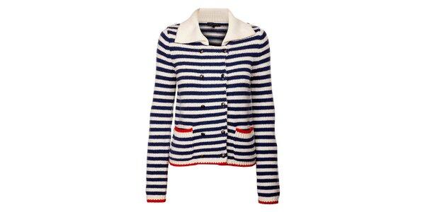 Pruhovaný sveter Tommy Hilfiger