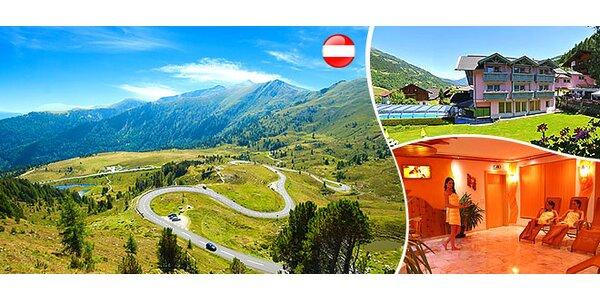 Korutánske Alpy pre 2
