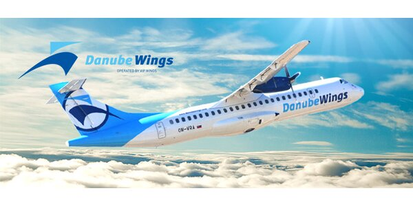 Jednosmerná letenka BA – KE alebo KE - BA