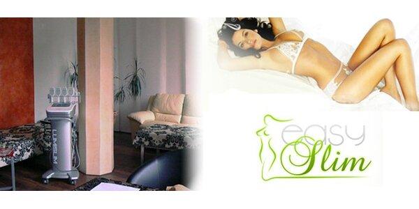 50 Eur za neinvazívnu laserovú liposukciu so zľavou 54%!