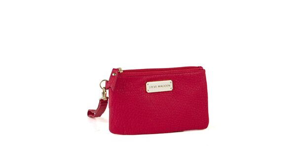 Dámska ružová peňaženka Steve Madden