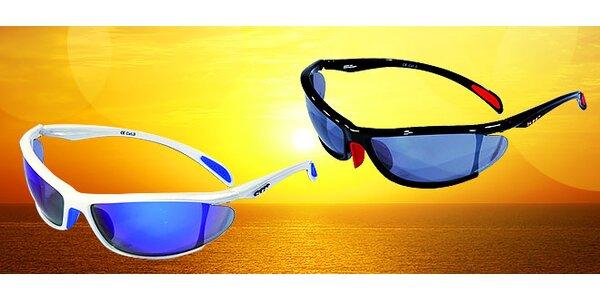 Športové dizajnové okuliare značky SH+