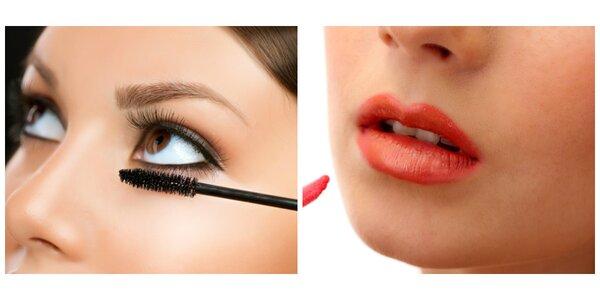 Bourjois luxusná kozmetika