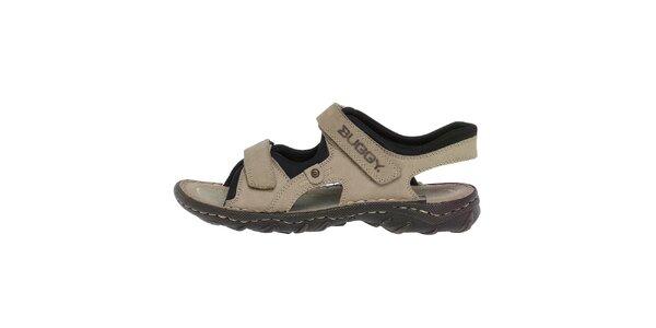 Pánske sandále Buggy