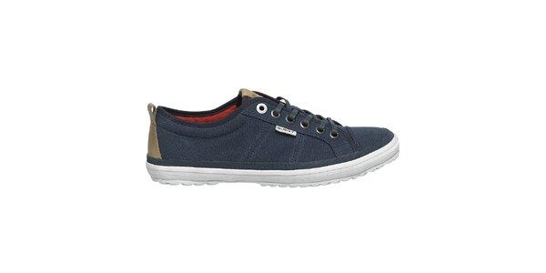 Pánske námornícke topánky Buggy
