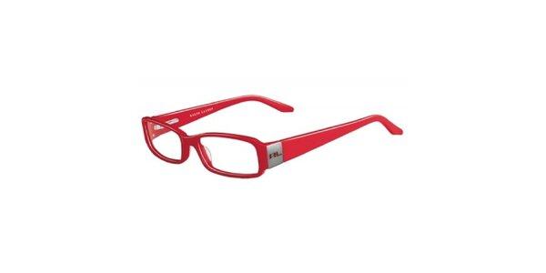 Dámske červené obrúčky Ralph Lauren