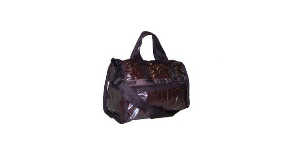 Ľaliová víkendová taška LeSportsac