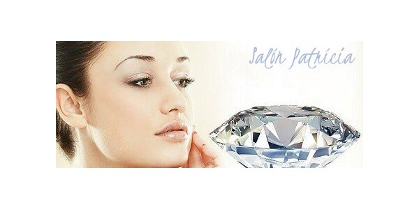 Diamantová mikrodermabrazia