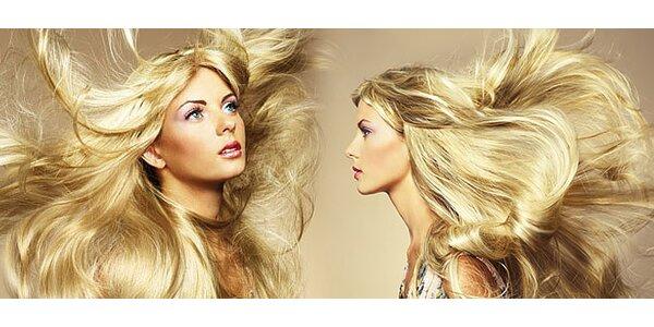 Melír, farba na vlasy alebo kúra Tahe Botox
