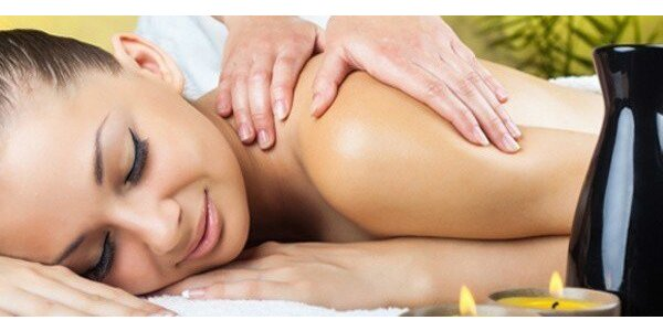 Relaxačno - regeneračný balík masáží