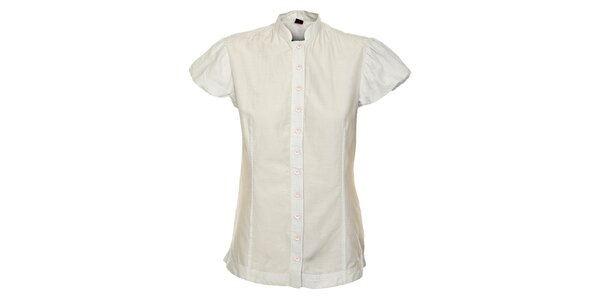 Dámska orgovánová košeľa Freesoul