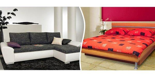 Kvalitný nábytok do vášho bytu od slovenského výrobcu
