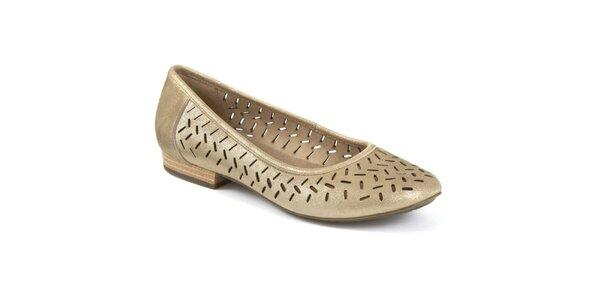 Dámske topánky Clarks - kvalitné kožené topánky z Anglicka  877450de129