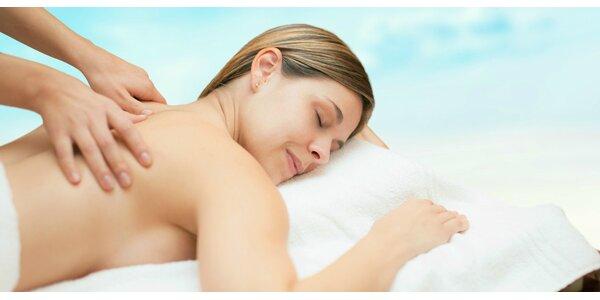 Ručná lymfodrenážna masáž 90 min. 60 min. alebo 30 min.