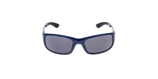 Modré slnečné okuliare Fila