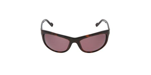 Žihané slnečné okuliare Fila