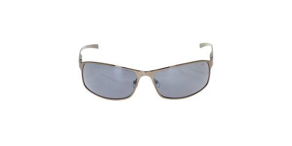 Pánske slnečné okuliare so šedými šošovkami Fila