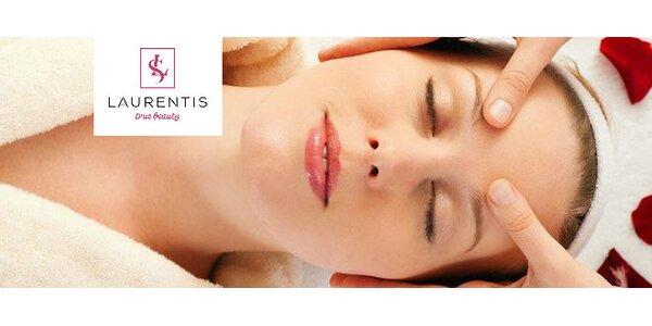 Doprajte si luxusný kozmetický zážitok! Exkluzívne ošetrenie s francúzskou…