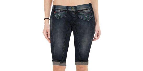 Dámske džínsové šortky Miss Sixty