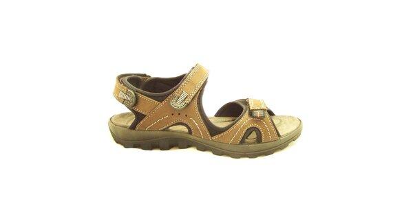 Dámske trekové sandále Numero Uno