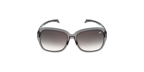 Dámske karbónové slnečné okuliare Red Bull