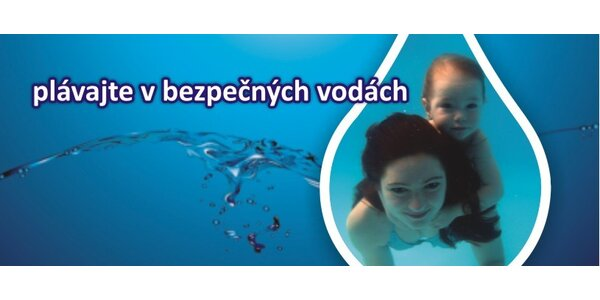 Letné ceny kurzov plávania pre bábätká