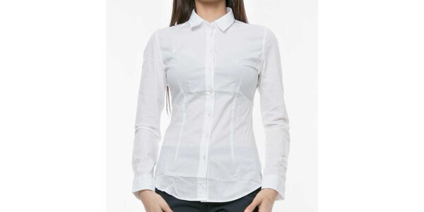 Dámska biela košeľa Nautica