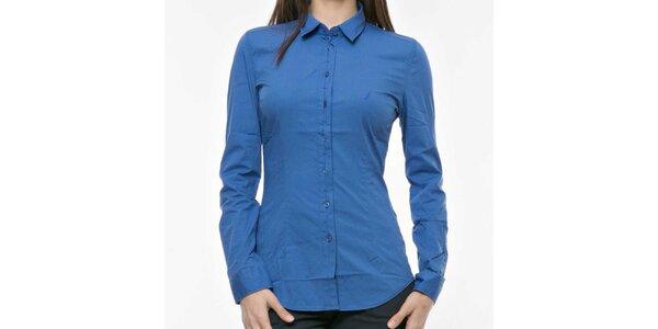 Dámska modrá košeľa Nautica