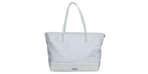Dámska biela kabelka Nautica