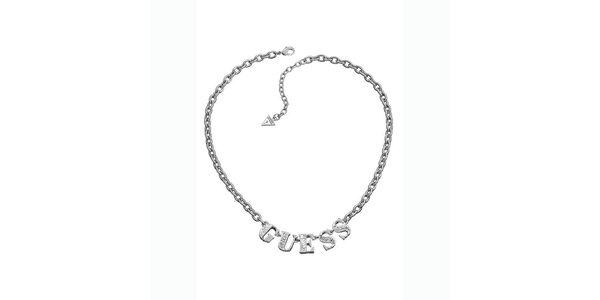 Dámsky náhrdelník Guess