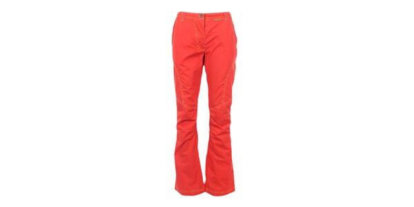 Dámske voľnočasové nohavice s prešívaním Hannah