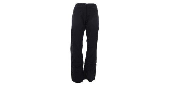 Dámske čierne funkčné nohavice Hannah