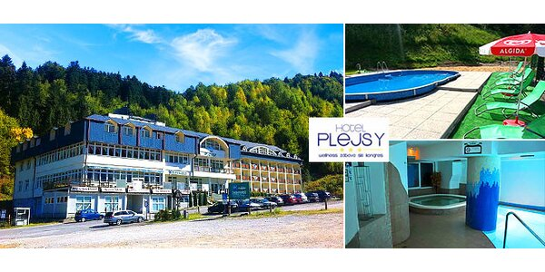 Plejsy*** Wellness & Fun Resort