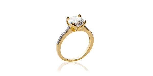Dámsky prsteň so zirkónom Fifi Ange