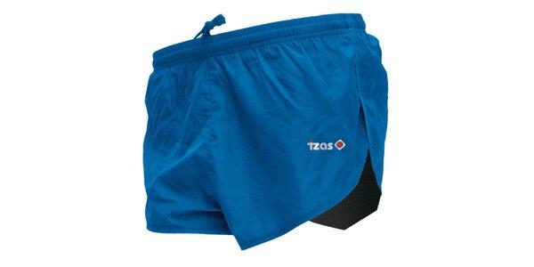 Pánske modré šortky Izas