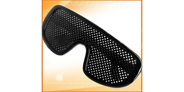 Revolučné okuliare Eyehealth Futurist - bojuj proti krátkozrakosti lacným…