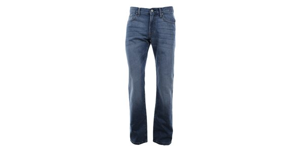 Pánske svetlé modré džínsy Big Star