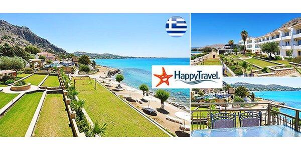 All Inclusive dovolenka na Rhodose - Grécko