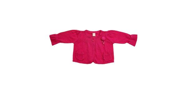 Detský pletený kabátik Tuc Tuc